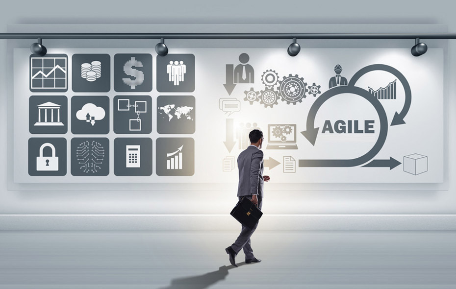 There are three primary issues driving the need for a more agile value proposition.