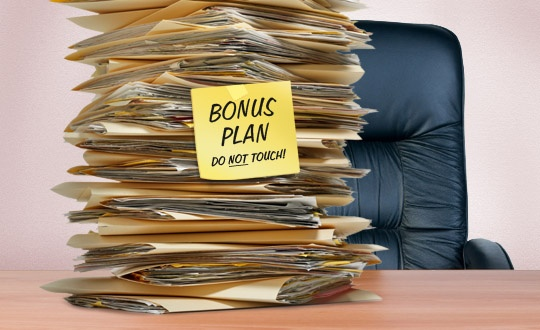 Incentive planning doesn't have to be painful.