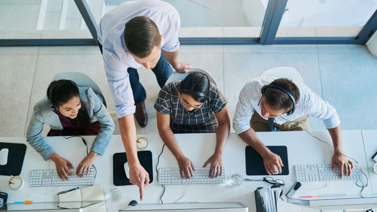 There are 3 reasons business leaders must focus on employee engagement.