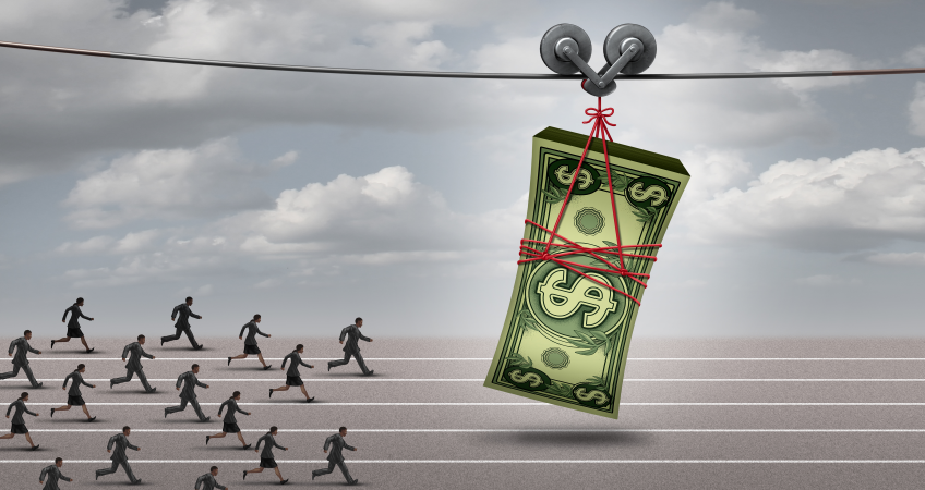Incentive plans are no longer the best way to reward performance.