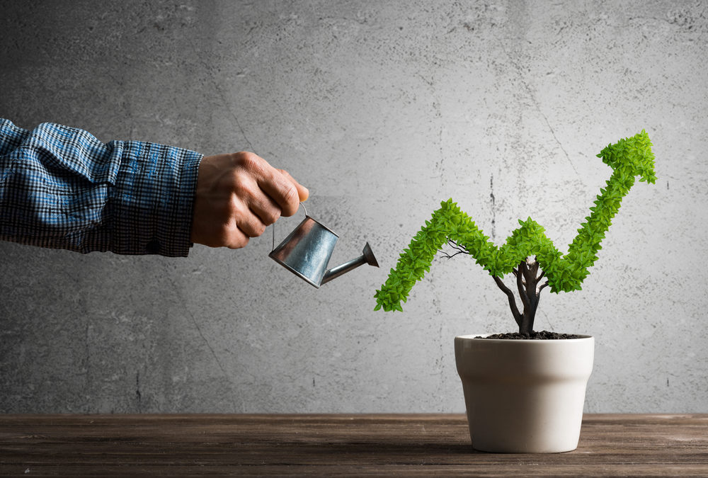An LTIP plays a critical role in building the performance culture that drives business growth.