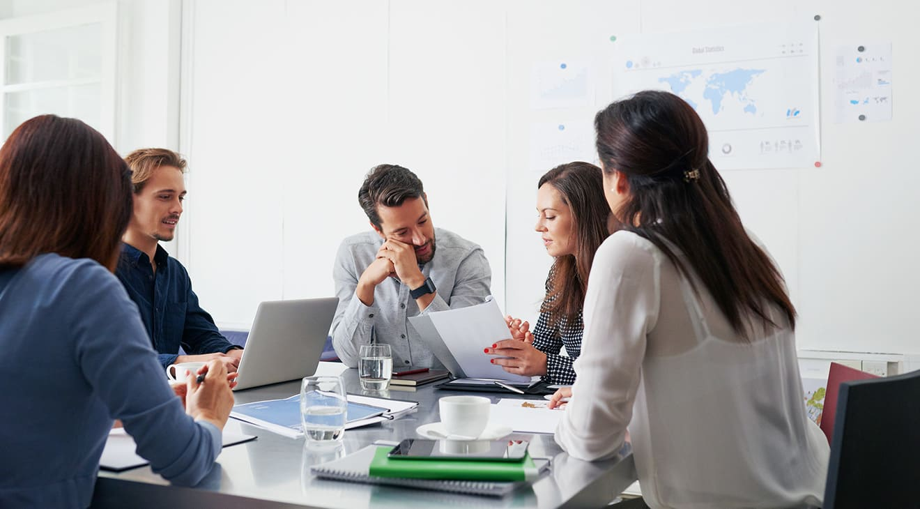 Rules for Linking Pay & Performance Management