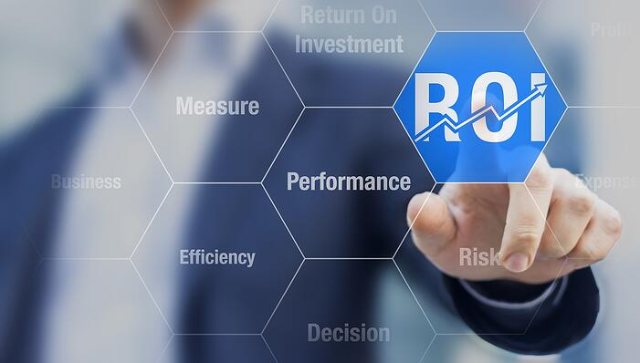 Measuring ROI on compensation is a way CEOs fulfill their responsibility to be stewards of shareholder interests.