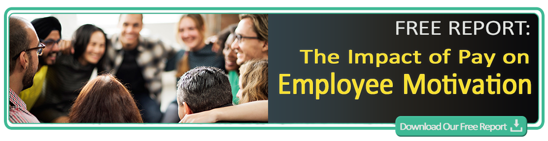 The Impact of Pay on Employee Motivation CTA