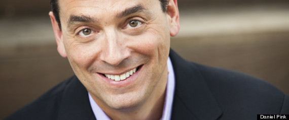 Daniel Pink argues against incentives and suggests they can inhibit rather than enhance performance.
